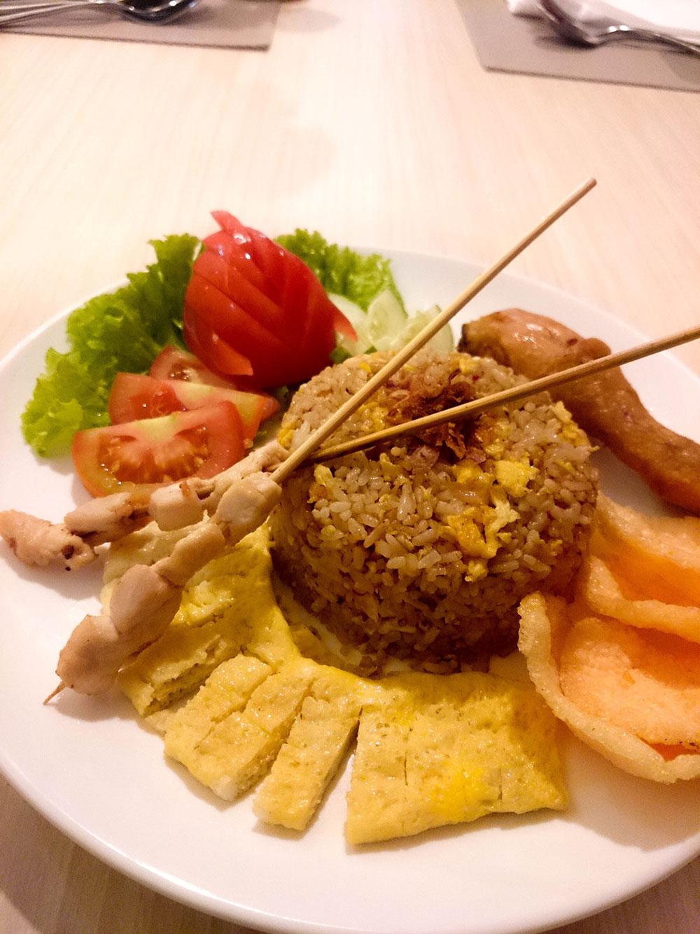 Nasi Goreng Laweyan